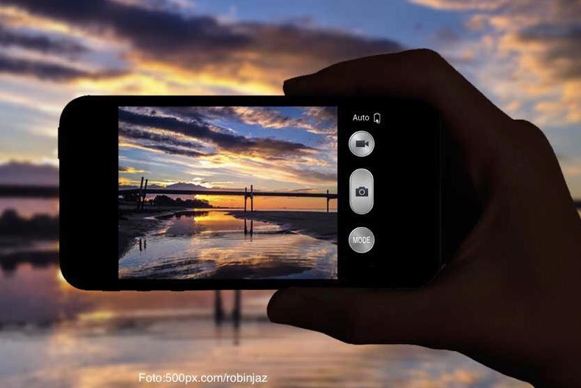 00 Smartphone fotografie