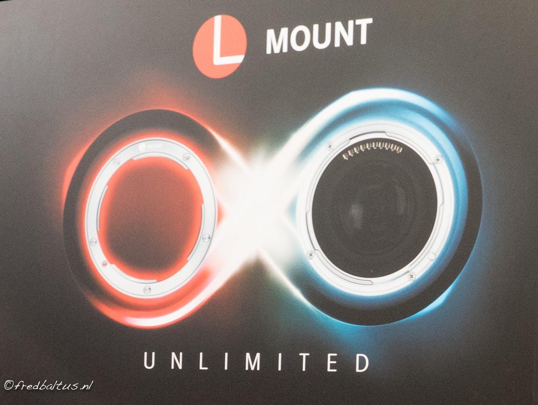 L Mount