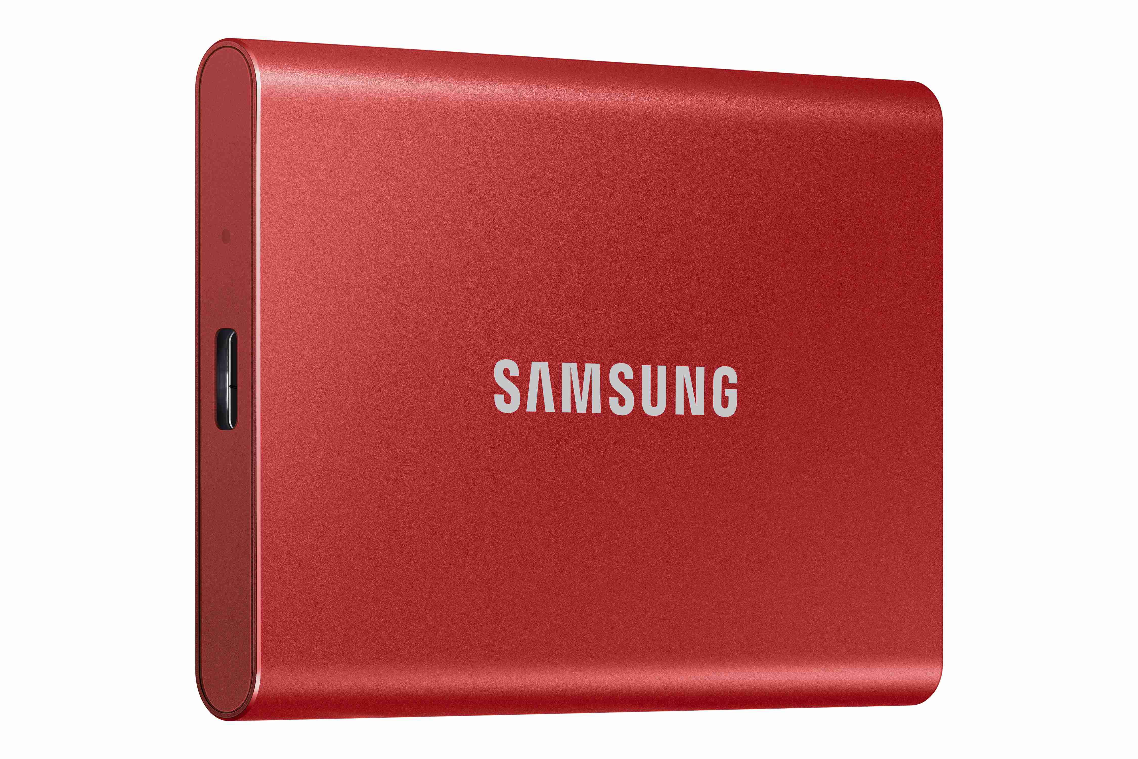 Samsung SSD T7 1