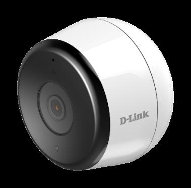 DCS8600 outdoor camera in artikel