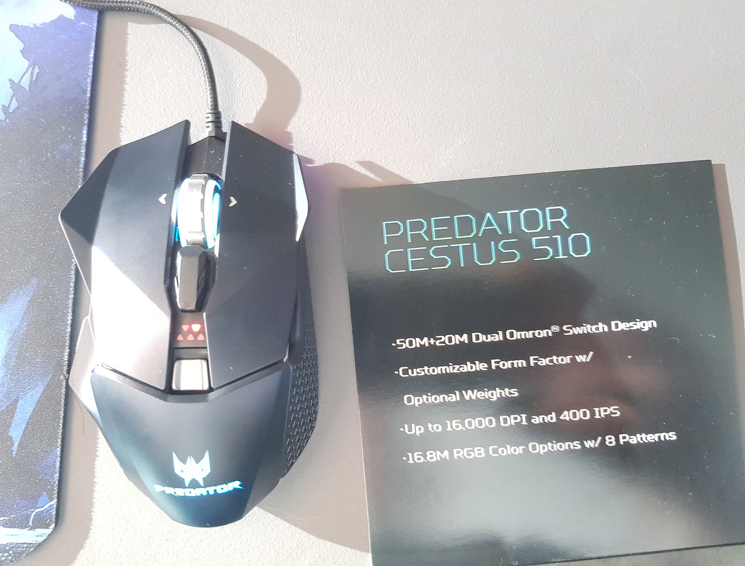 Gaming Mouse C