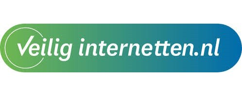 Logo veiliig internetten