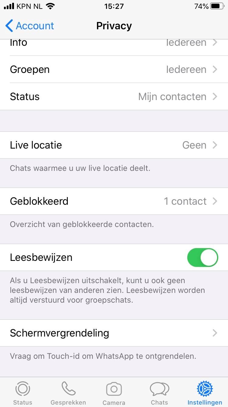 Meerper iOS