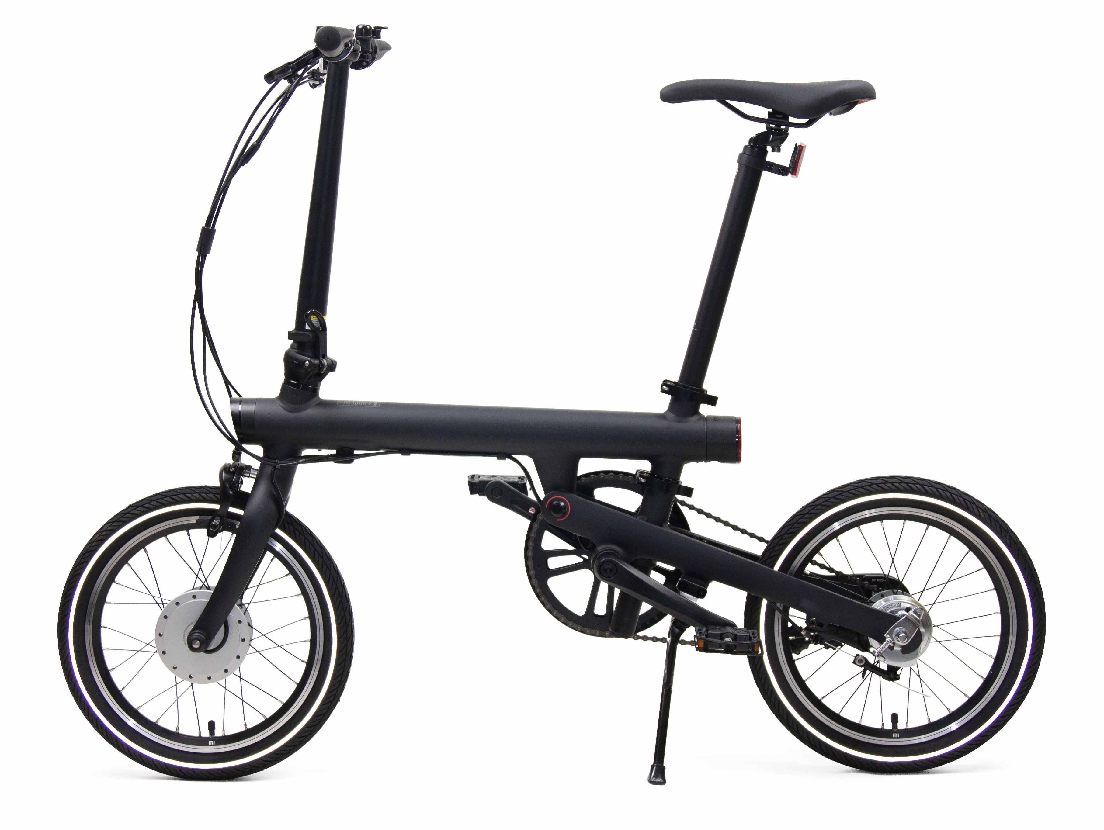 Mi Smart Folding Bike 08art