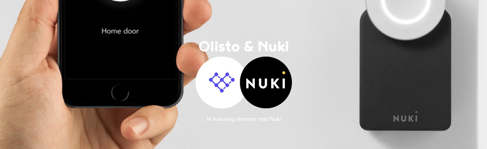 Nuki en Olisto