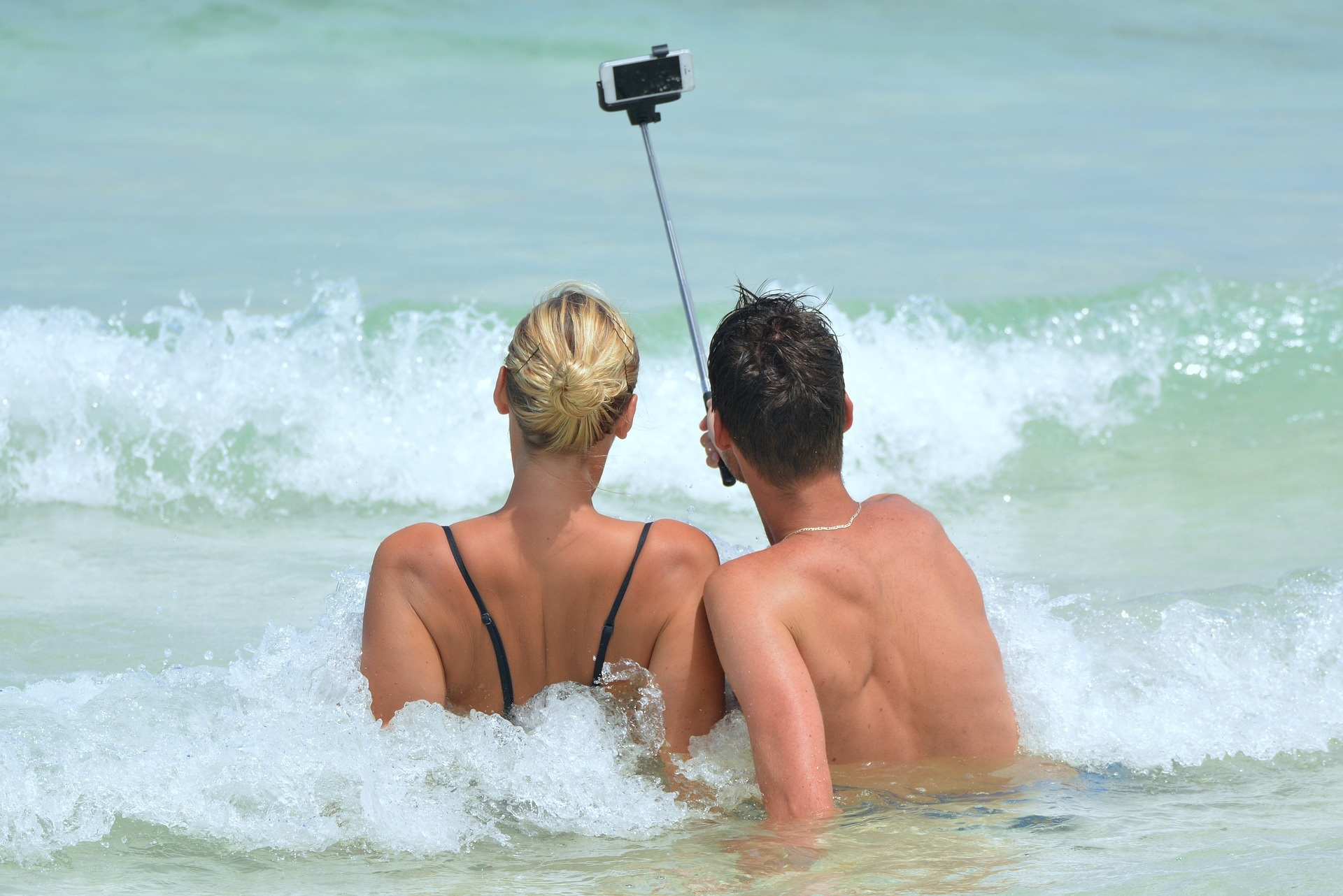 Ontrack selfie Swiper