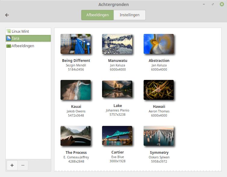 12 Workshop Linux Mint