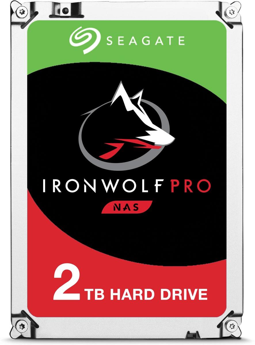Ironwolf 1