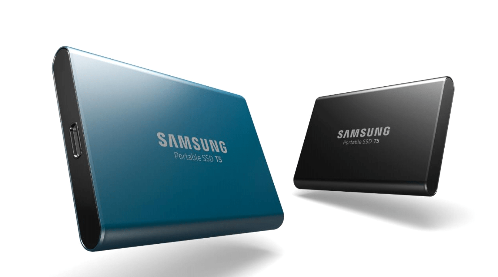 Samsung Portable T5