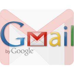 gmail 250