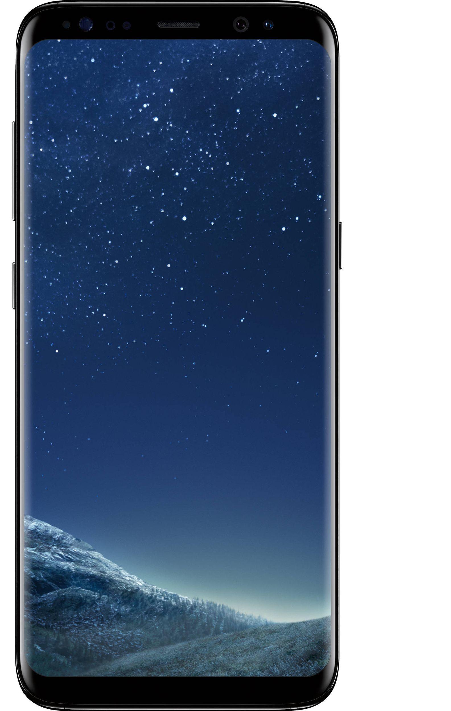 Galaxy S8 2