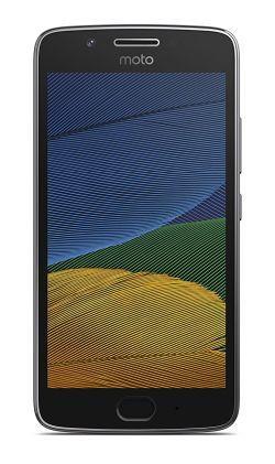 Motorola Moto G5 2