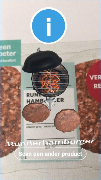 AH Productscanner staand 2