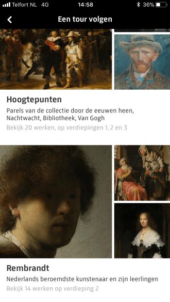 Rijksmuseum staand 2