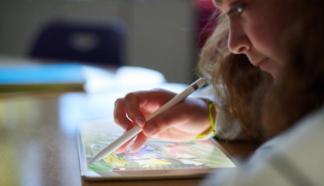 iPad 9 7 inch Apple Pencil support 32718