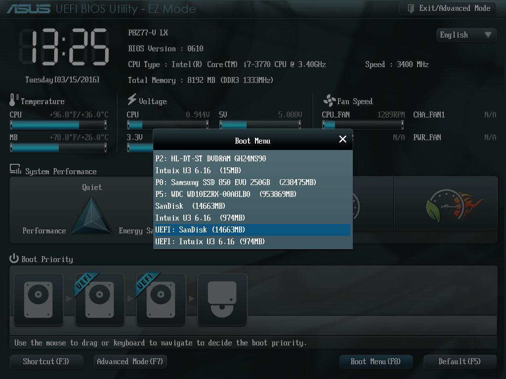 03 Workshop Linux Mint