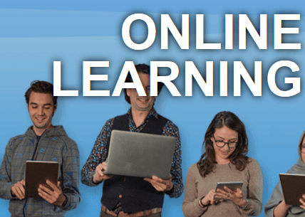 online learning 2