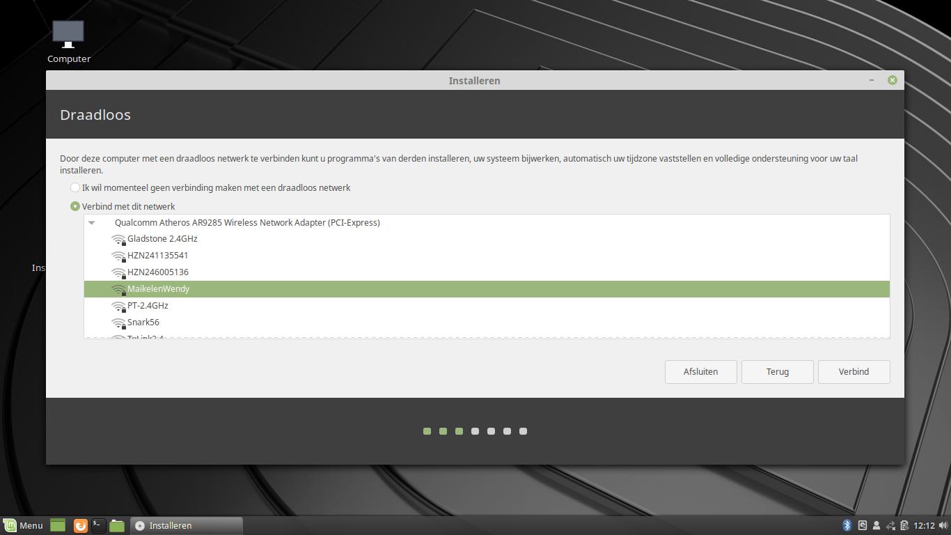 04 Workshop Linux Mint