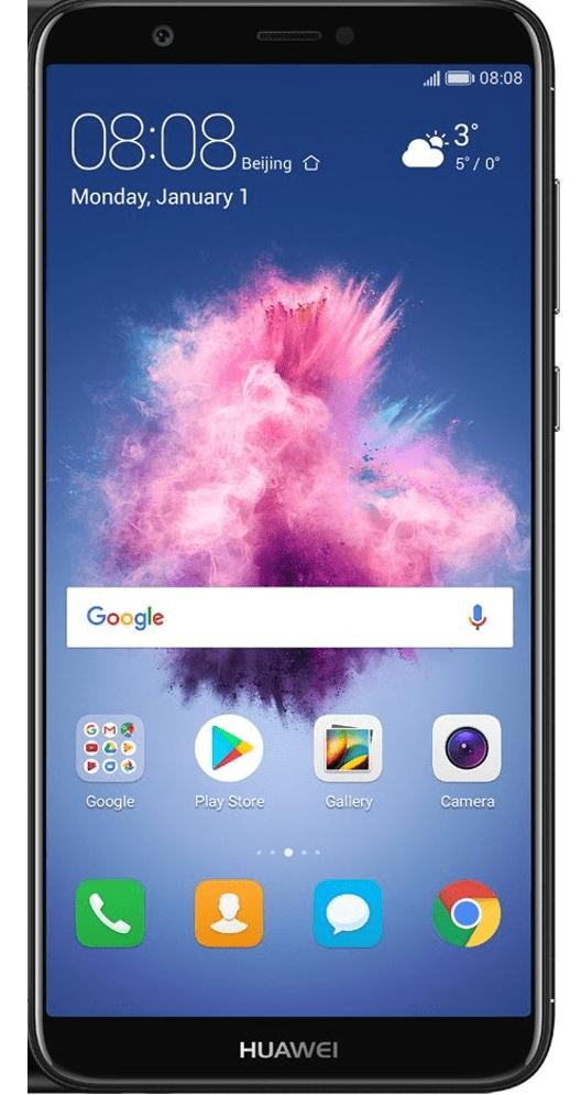 Huawei P SMART small