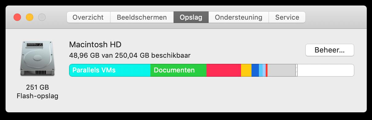MacOS 1 2