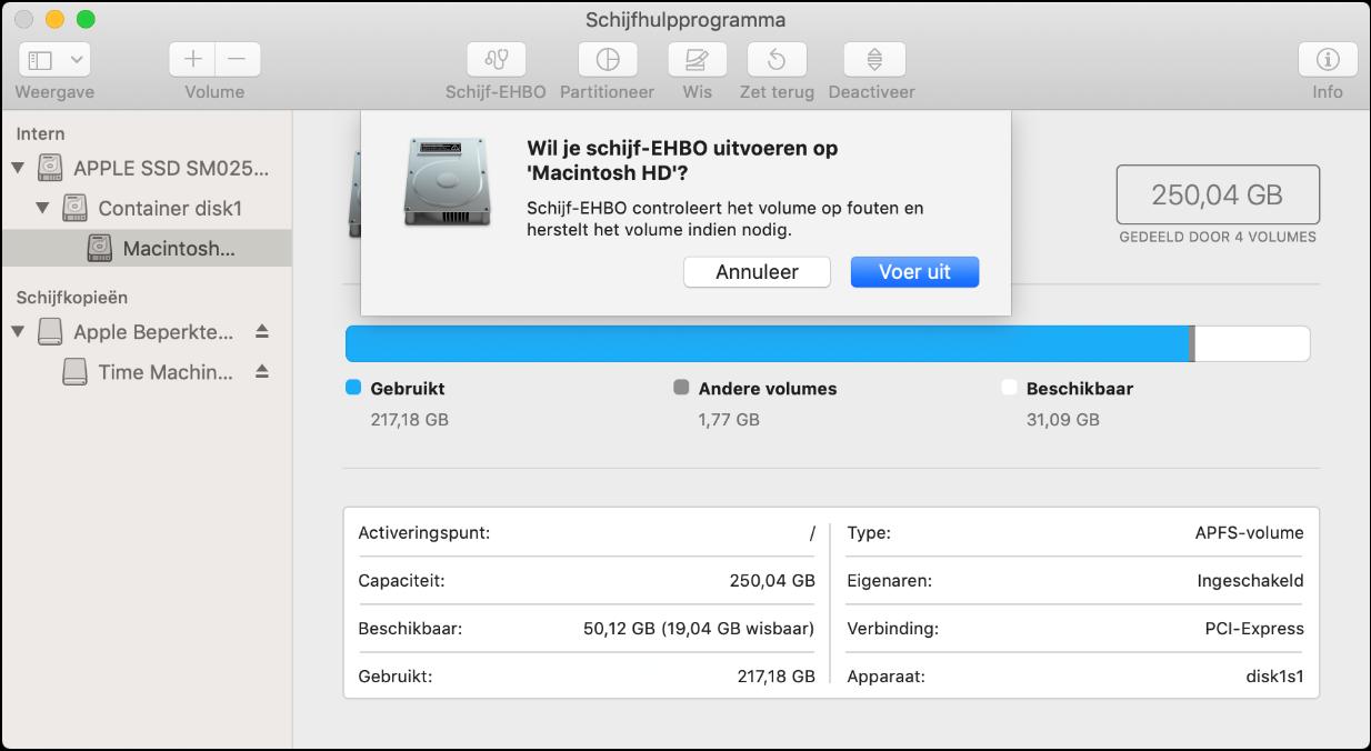MacOS 3 2