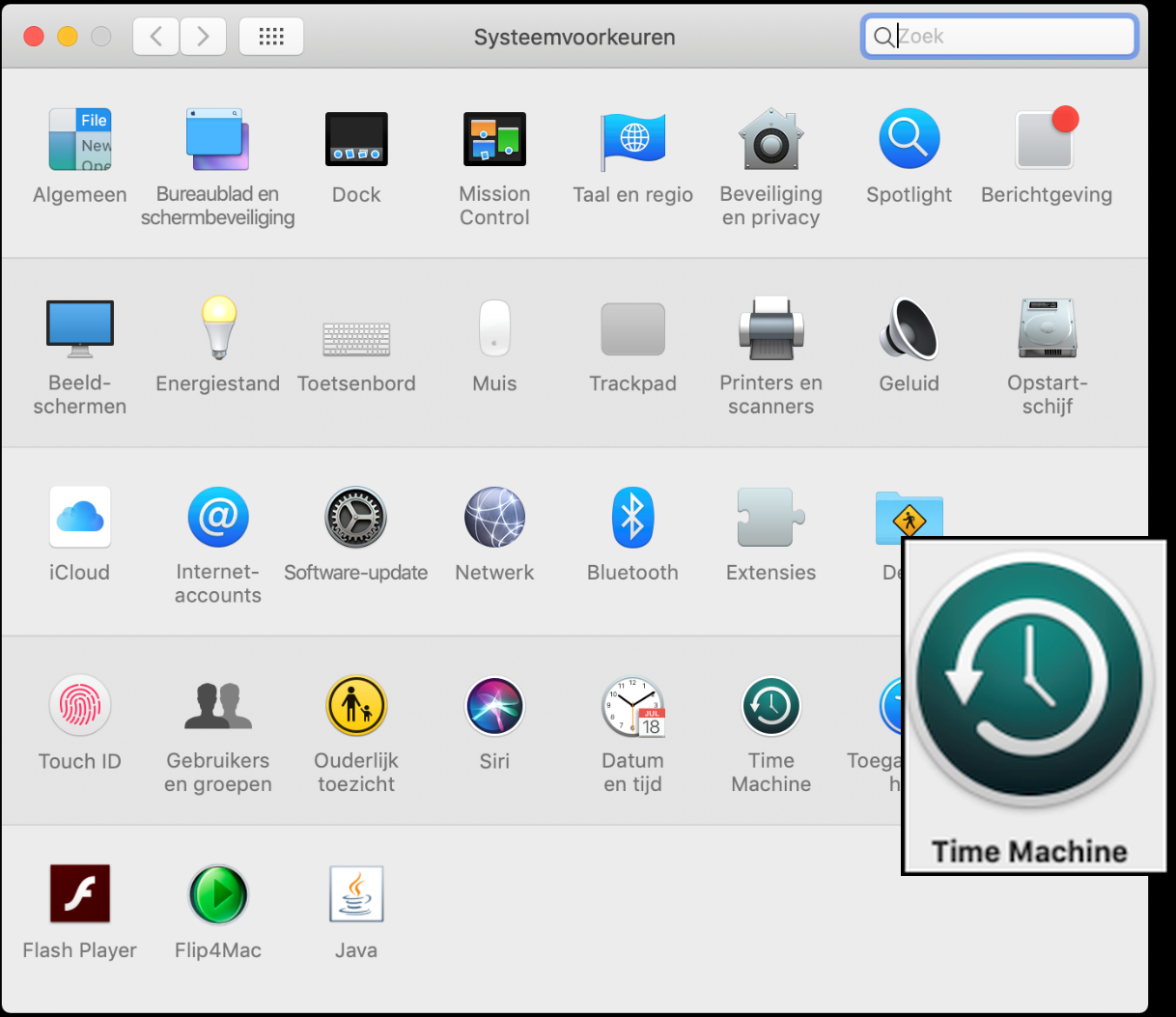 MacOS 4 2