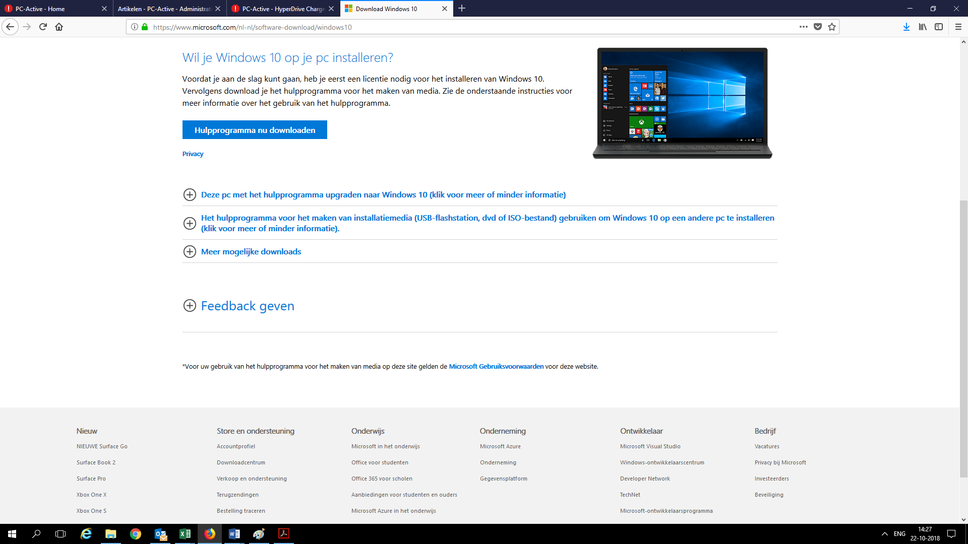 Windows WMC 2