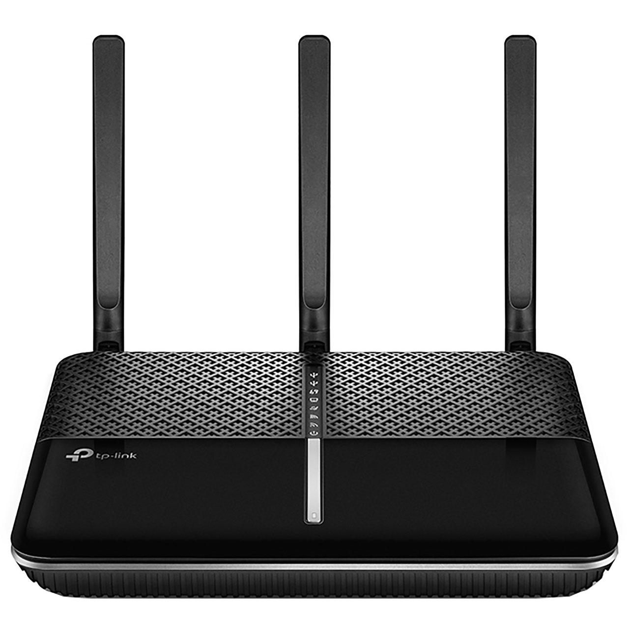 P3 Router1 TP Link C2300