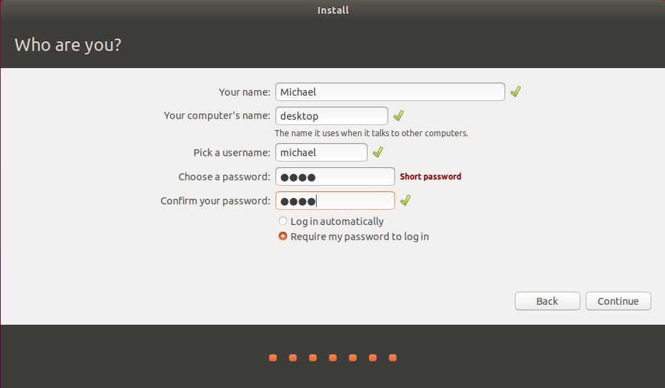 Afbeelding 4 Ook voor de gebruikeraccounts is een lang wachtwoord wenselijk 2