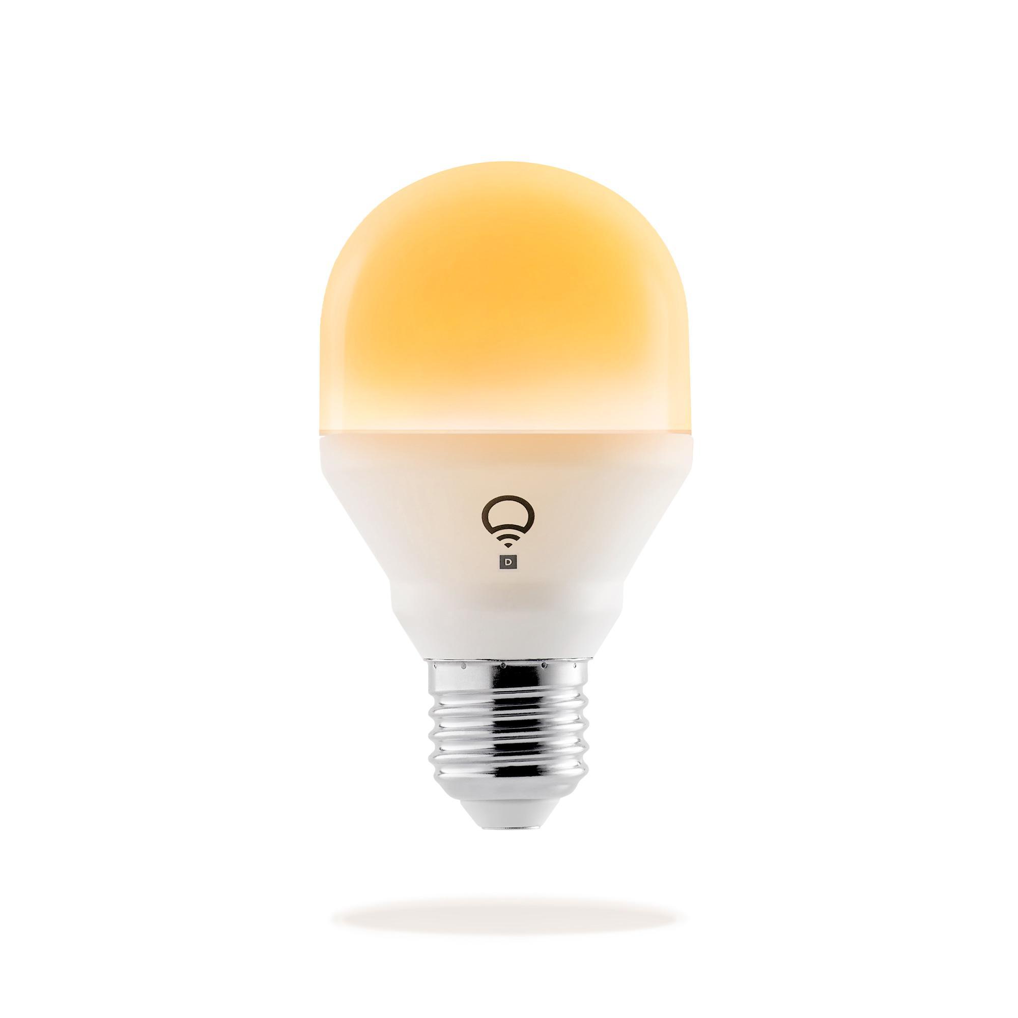 Lifx lamp