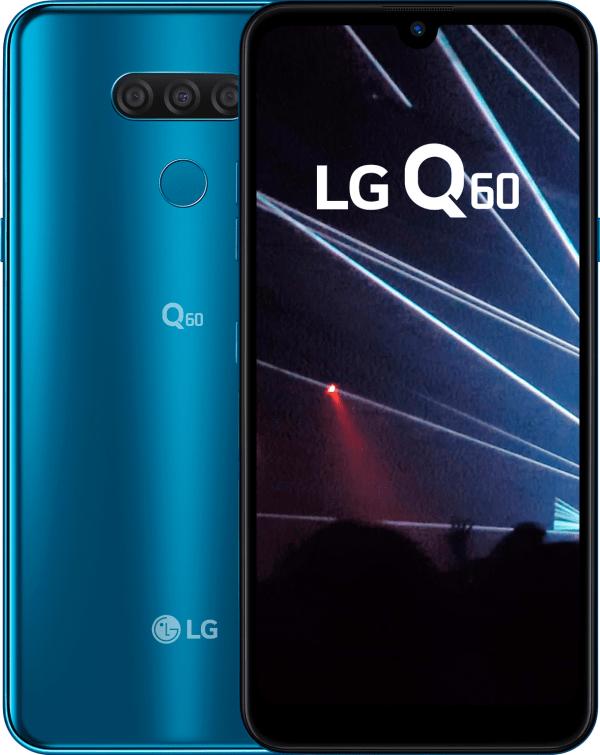 LG Q60 2