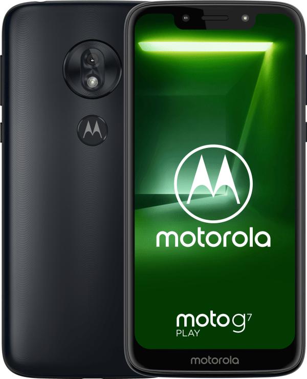 Motorola Moto G7 2
