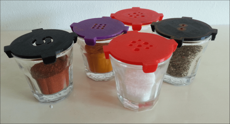 POKAL specerij shotglazen 2