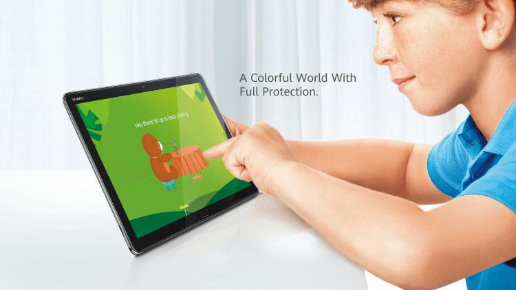 Huawei kid 3