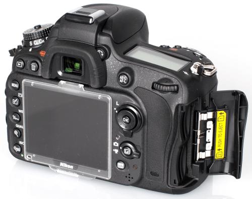 Kader Nikon D610 2