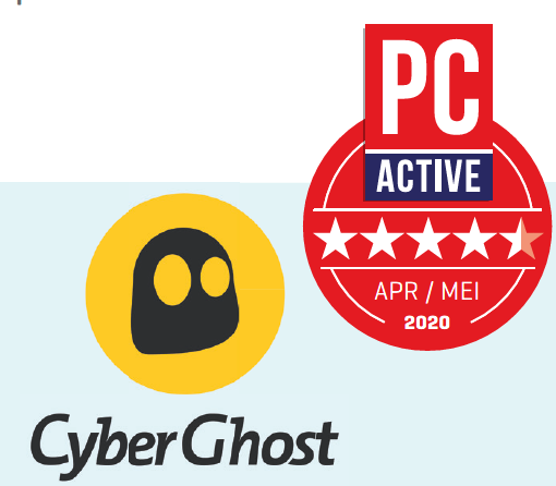 cyberghost png
