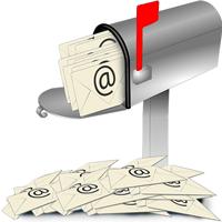 mailbox full