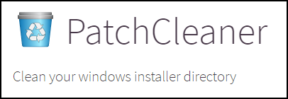 patchcleaner 2