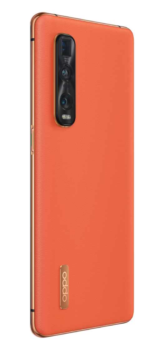 04 FindX2Pro Orange RightBack Find X2 Pro 2 2