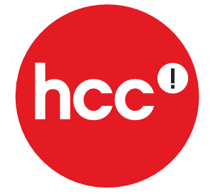 HCC logo rond