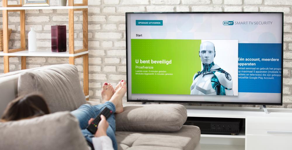 Smart TV 2 2