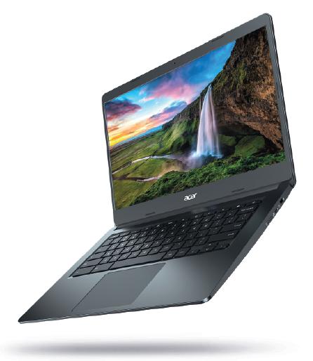 Acer Chromebook 314 C933T P3G5 3