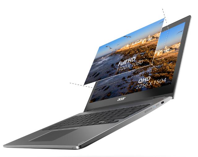 Acer Chromebook Spin 13 3