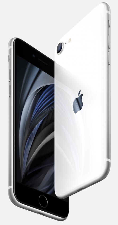 Apple iPhone SE 1 2