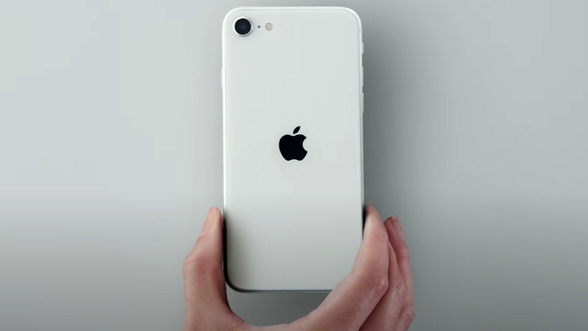 Apple iPhone SE 3