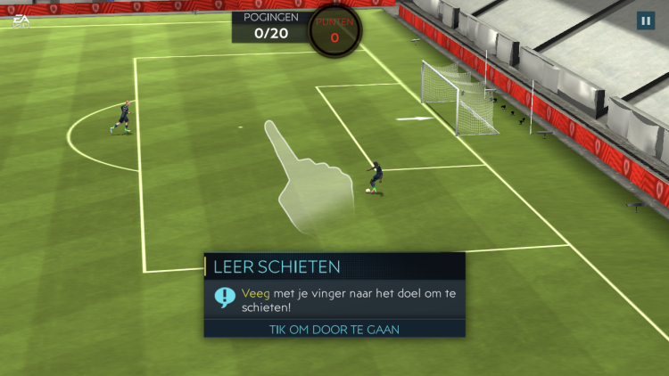 FIFA Voetbal 2