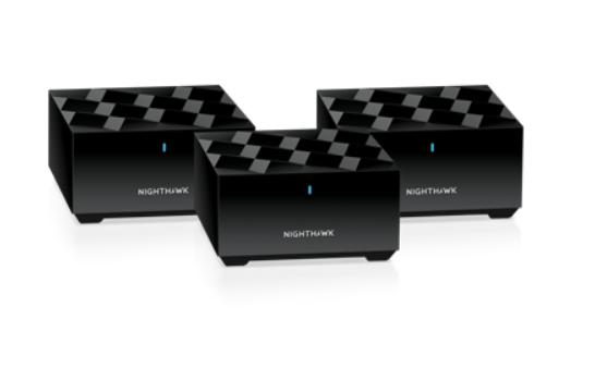 Netgear Nighthawk Mesh Wi Fi 6 System 2