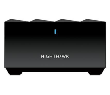 Netgear Nighthawk Mesh Wi Fi 6 System logo