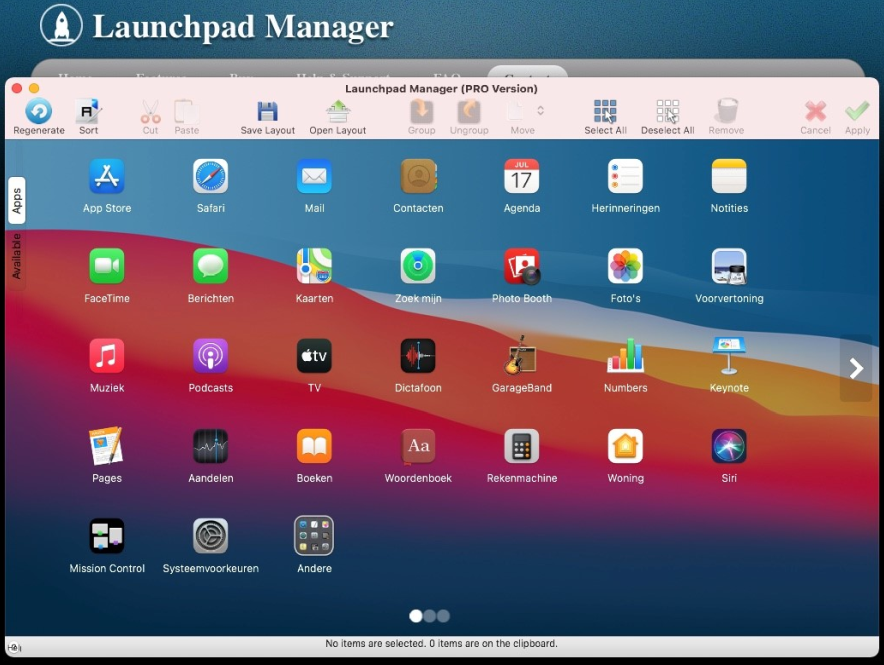 LaunchPad 2