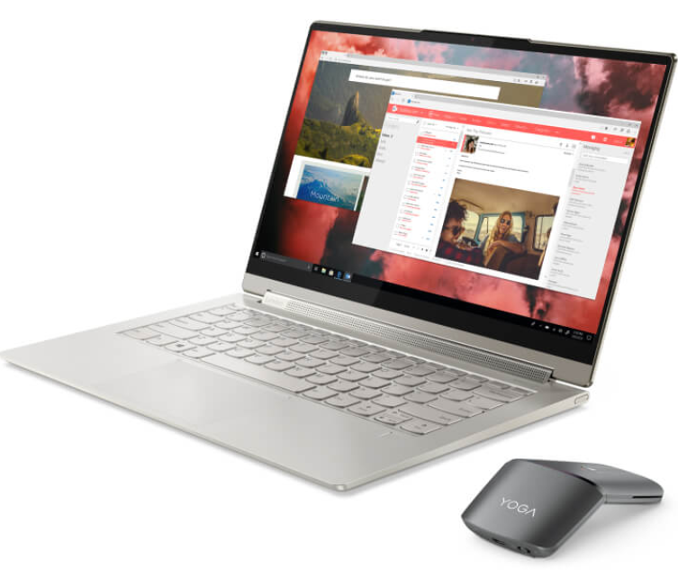 Lenovo Yoga 5b